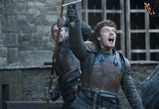"Game of Thrones Season 2 Finale Recap: Fire and Vengeance Rule in ""Valar Morghulis"""