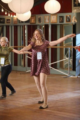 Bunheads' Kaitlyn Jenkins Dishes on Ballet, Bonding, and That Big Cliff-Hanger — Exclusive!