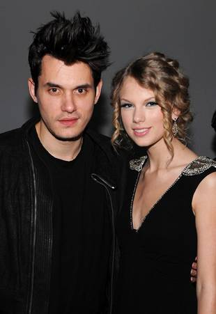 """John Mayer Bashes Taylor Swift for """"Humiliating"""" Him With """"Cheap Songwriting"""""""