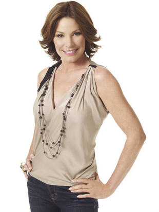 Should LuAnn Keep Using her Countess Title?