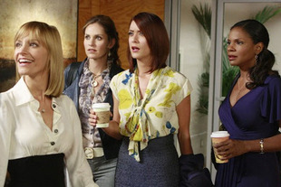 Follow the Private Practice Writers Room on Twitter!