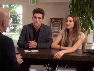 Ricky and Amy Get Married! Recap of Secret Life of the American Teenager Season 5 Premiere