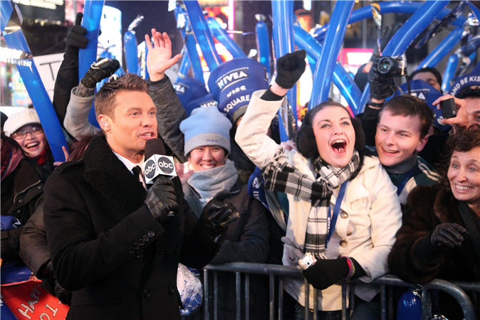 Ryan Seacrest Eyeing to Buy Dick Clark Productions? Report