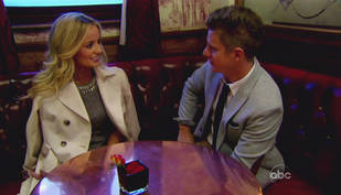 Courtney Robertson Reveals Her Top Picks For Emily Maynard — Is She Team Jef or Team Arie?