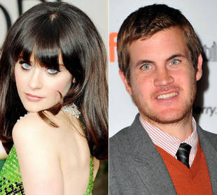 Who Is Zooey Deschanel Dating? Meet the New Girl Star's New Guy