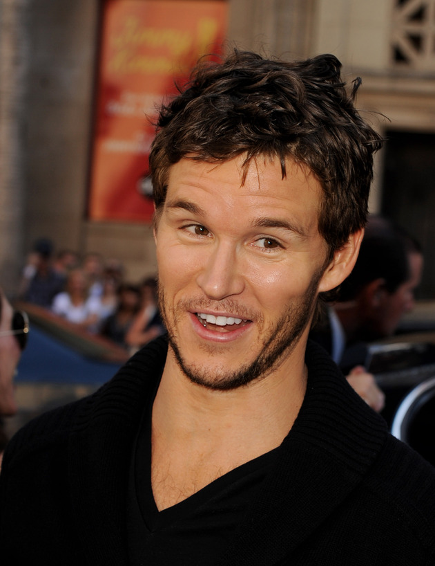 Does True Blood's Ryan Kwanten Channel George W. Bush to Play Jason Stackhouse?