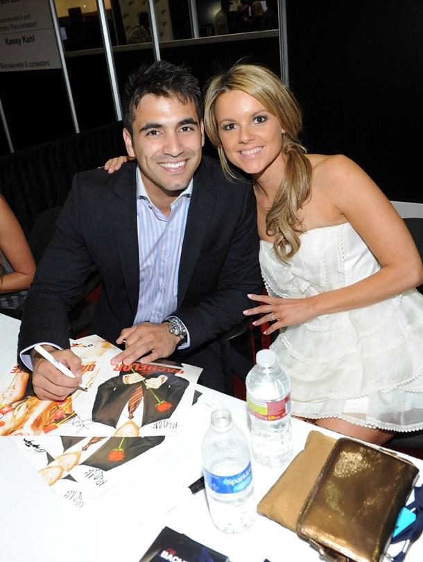 OMG Report: Roberto Martinez Is the Next Bachelor