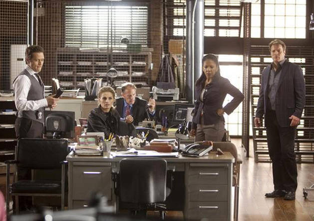 "Castle ""Kill Shot"" Episode Repeat Brings in Record Number of Viewers"