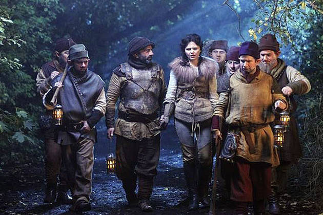 Once Upon a Time's Ginnifer Goodwin Reveals Season 2 Secrets – Exclusive!