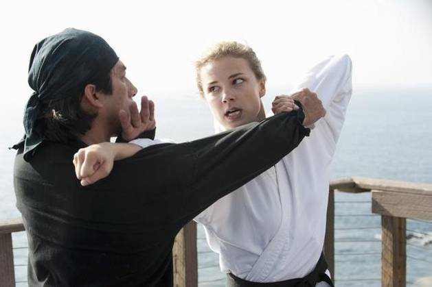 Revenge Season 2 Begins Filming July 16