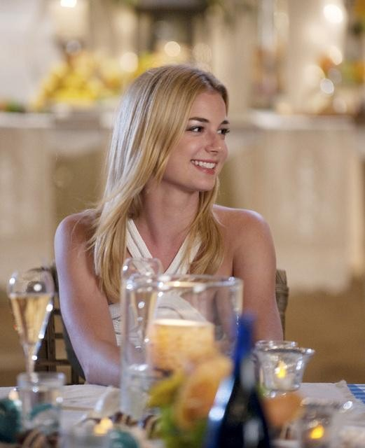 Is Emily Thorne Getting a New Love Interest in Revenge Season 2?