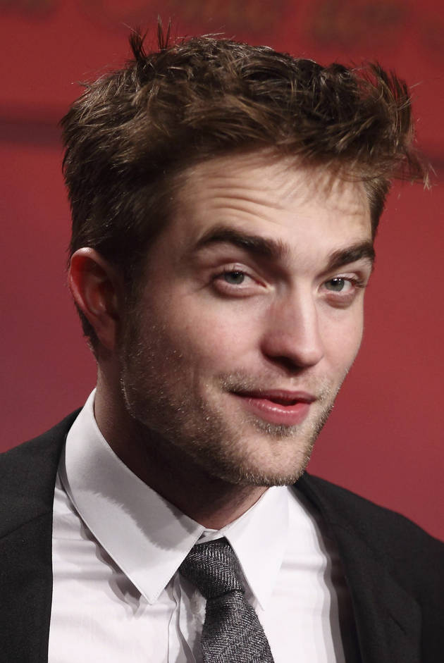 """Robert Pattinson Wants to Strangle Whoever Came Up With """"R-Patz"""" Nickname"""