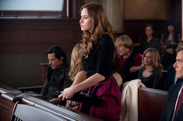 3 Reasons Charlotte Grayson Will Die on Revenge