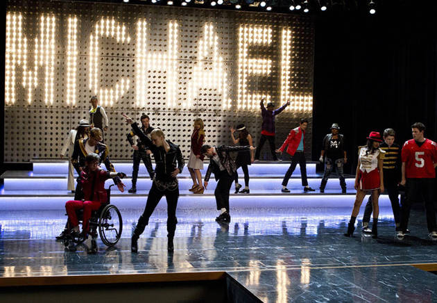 Remembering Michael Jackson: Which Glee Song Tribute is Your Favorite?