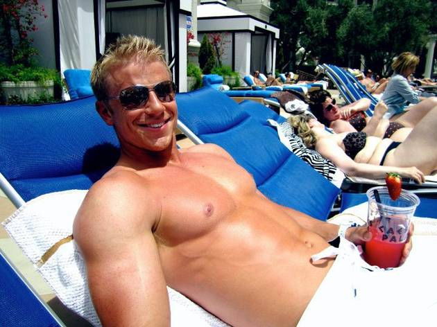 "Sean Lowe on His ""Major Feelings"" For Bachelorette Emily Maynard"