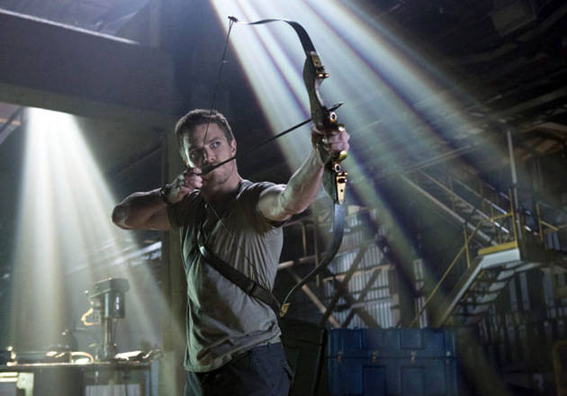 Which TV Shows Are Going to Be at Comic-Con 2012?