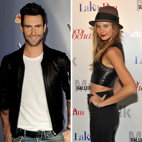 Does Adam Levine Have a New Girlfriend?