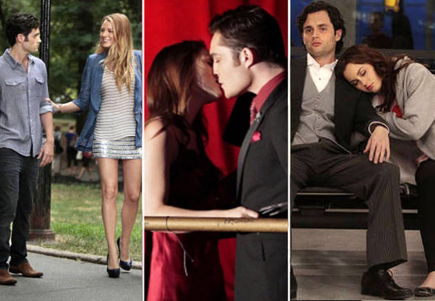 Gossip Girl Season 6: Which Couple Most Deserves a Fairy Tale Ending?