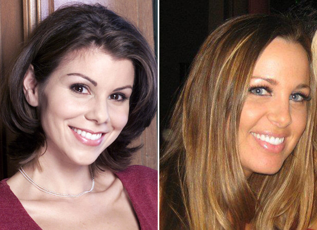 Cake Wars! Heather Dubrow Gets Mad at Sarah Winchester on Real Housewives of Orange County Season 7, Episode 19