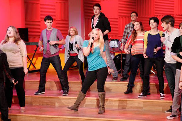 Is The Glee Project on Tonight, June 5, 2012?
