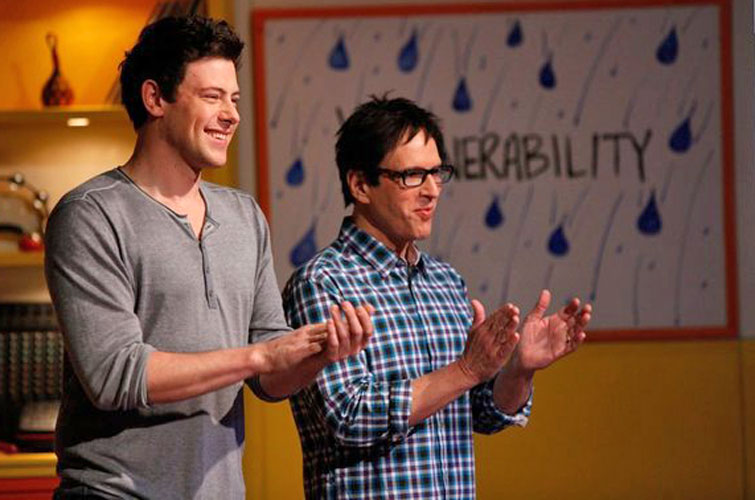 "Glee Project Recap of Season 2, Episode 3: ""Vulnerability"" — Charlie Steals Mario's Cane!"