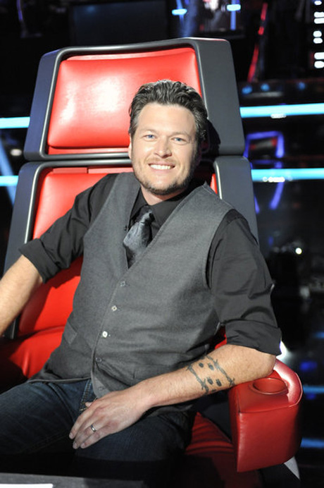 $#*! Blake Shelton Said This Week: From Eating Boogers to Pee Balloons