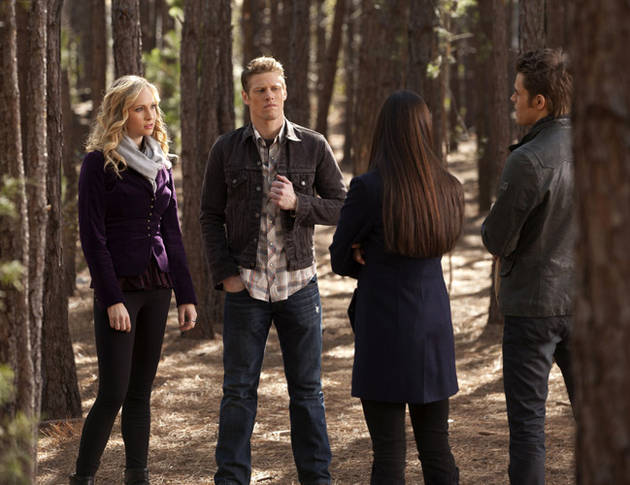 Vampire Diaries Season 4 Spoilers: Which Couple Might Get Back Together?