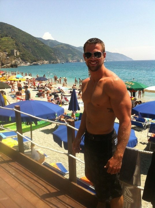 Who Is Doug Clerget? Bachelorette 2012 Contestant Background Info