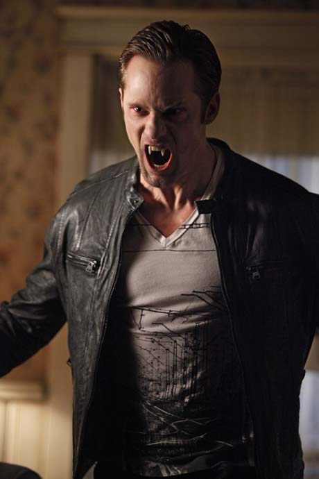 True Blood Spoilers: New Supernatural Creature Introduced in Season 5!