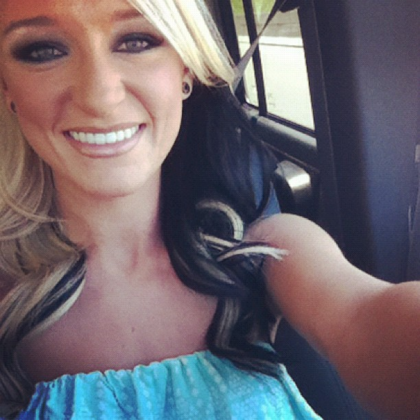 Maci Bookout Opens Up About Relationships, Bentley Meeting Her Boyfriends