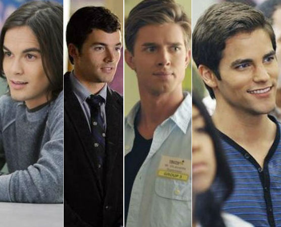 Top 10 Hottest Guys on Pretty Little Liars — Do You Agree?