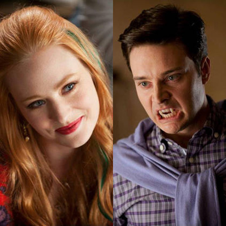 Will Jessica and Steve Newlin Hook Up on True Blood?