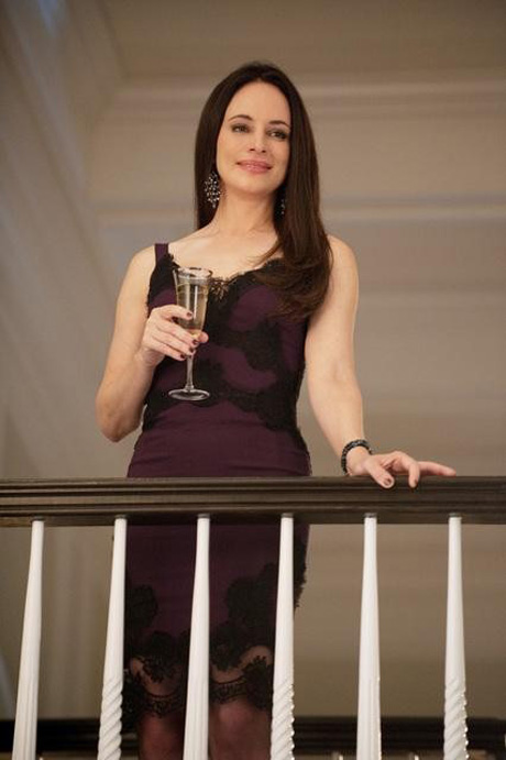 Revenge's Madeleine Stowe: I Don't Ever Think About Victoria Grayson's Future