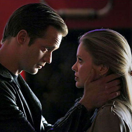 True Blood Spoilers: Will Pam Find Love in Season 5?