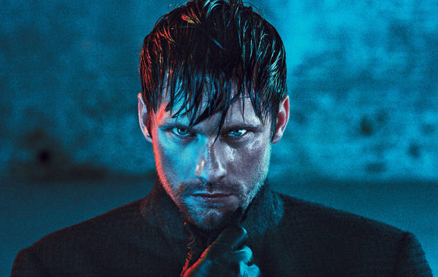 True Blood Premiere Countdown: Hot Alexander Skarsgard Photo No. 1
