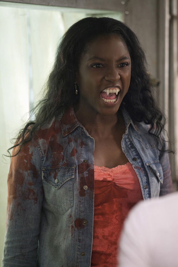 "True Blood Recap of Season 5, Episode 2: ""Authority Always Wins"""