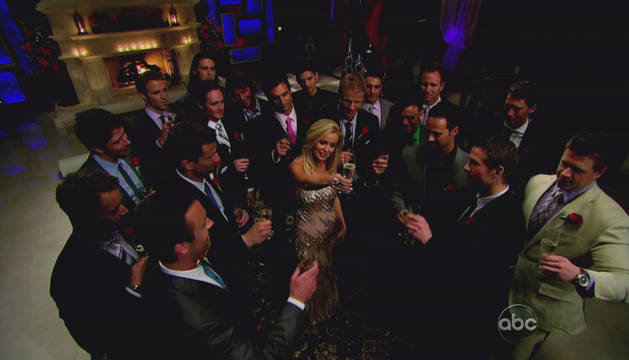 The 5 Kinds of Guys You See on The Bachelorette