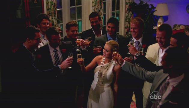 The Bachelorette Recap: Emily Maynard Falls for Arie and Jef in Bermuda, Doesn't Trust Ryan Bowers