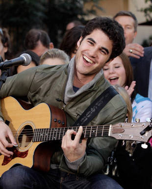 5 Reasons Darren Criss and The Glee Project's Charlie Lubeck Are Pretty Much the Same Person
