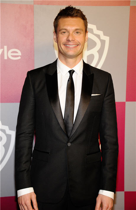 Ryan Seacrest Scores a 2012 Emmy Nomination, But American Idol Gets Snubbed