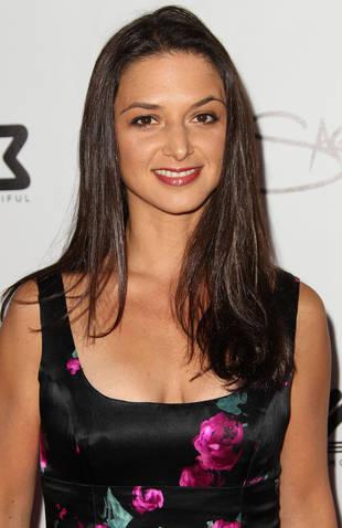 Casting News! Lost Star Andrea Gabriel Joins Gossip Girl Season 6