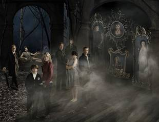 Once Upon a Time Season 1 DVD to Be Released on August 28, 2012
