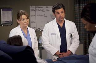 When Does Grey's Anatomy Season 9 Premiere?