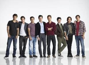 Pretty Little Liars Season 3 Spoilers: Which Rosewood Bad Boy Is in Episode 10?