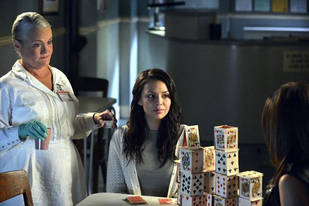 Has Mona's Code Been Used Before on Pretty Little Liars?