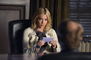 "Pretty Little Liars Spoilers: What Happens in Season 3, Episode 9: ""The Kahn Game""?"