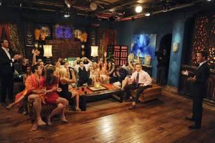 Bachelor Pad 3 Premiere Recap: A Beautiful, Drunken Journey to Hell