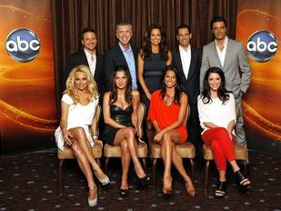 DWTS All-Stars Pro Speculation: Who Will Dance With Whom?