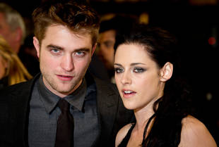 Should Robert Pattinson Dump Kristen Stewart? You Tell Us!