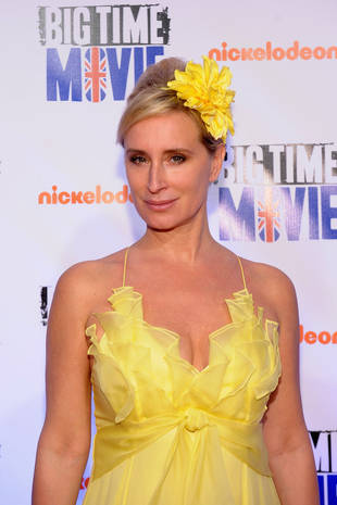 Is Sonja Morgan Moving Out of Her Manhattan Townhouse?
